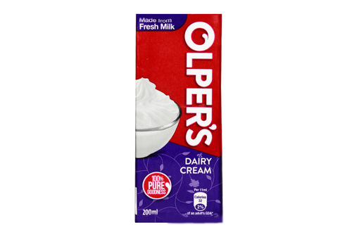 Picture of OLPERS MILK DAIRY CREAM 200ML
