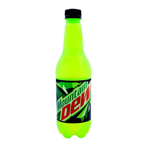 Picture of MOUNTAIN DEW 500ML