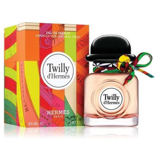Picture of HERMES TWILLY D HERMES EDP FOR HER 85ML