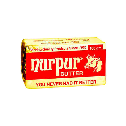 Picture of NURPUR BUTTER 100G