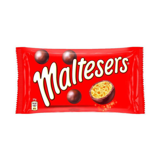 Picture of MALTESERS 37G