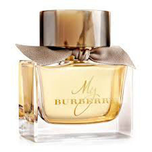 Picture of MY BURBERRY EDP FOR HER 90ML