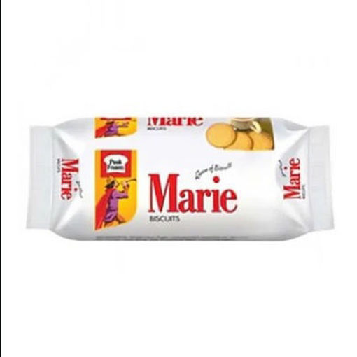 Picture of PEEK FREANS MARIE BISCUIT HALF ROLL 65.2G