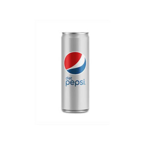 Picture of PEPSI DIET CAN 250ML