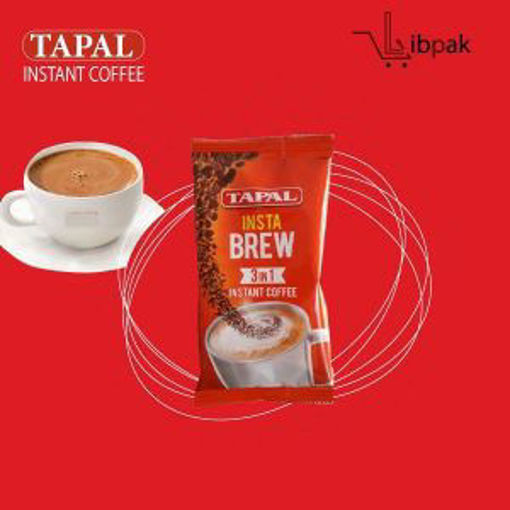 Picture of TAPAL INSTA BREW 3IN1 INSTANT COFFEE