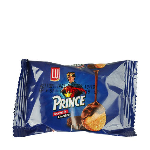Picture of LU PRINCE DOUBLE CHOCOLATE