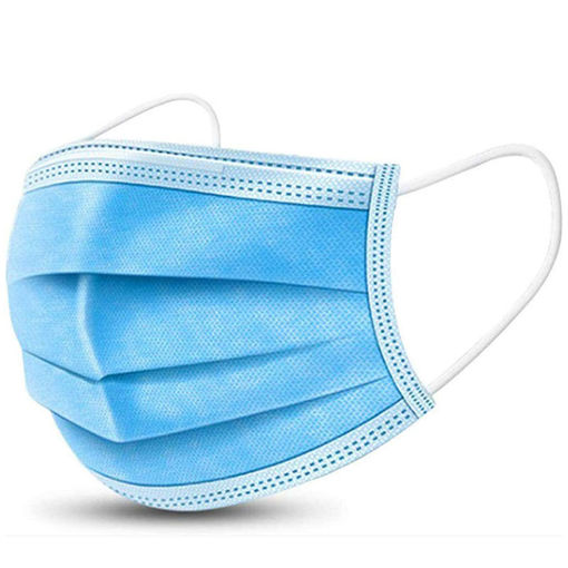 Picture of SURGICAL FACE MASK