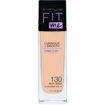Picture of MAYBELLINE NEW YORK FIT ME LUMINOUS SMOOTH LIQUID FOUNDATION