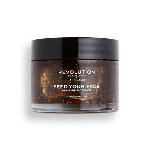 Picture of REVOLUTION FEED YOUR FACE MINCE PIC FACE MASK 50ML