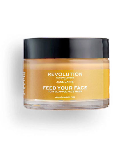 Picture of REVOLUTION TOFEE APPLE FACE MASK 50ML