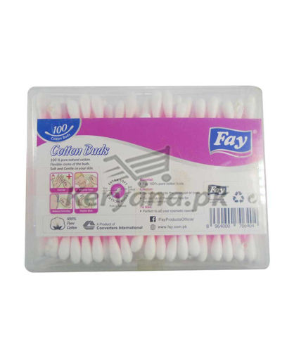 Picture of FAY COTTON BUDS 200S
