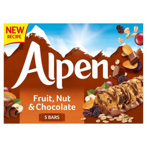 Picture of ALPEN 5 BARES