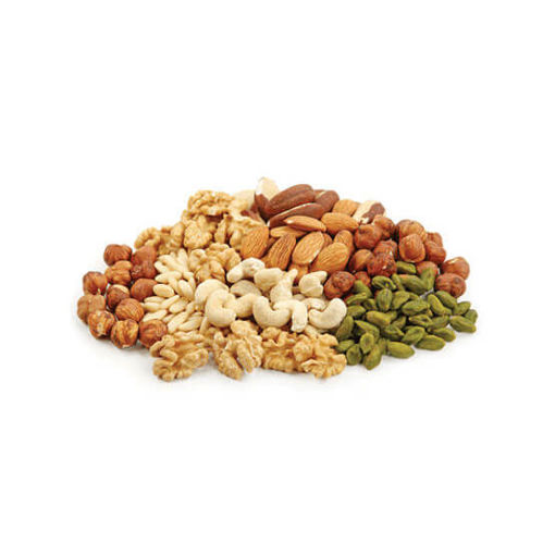 Picture of SHAHEEN MIX DRY FRUIT 100G