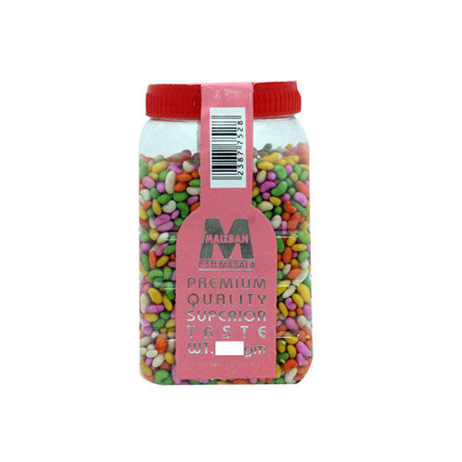 Picture of MAIZBAN SWEET SAUNF 200GM