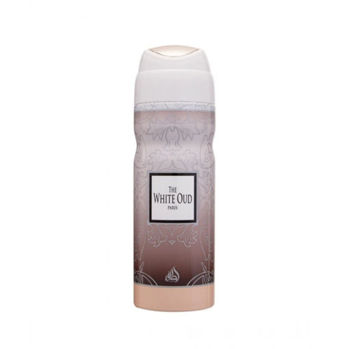 Picture of THE WHITE OUD PARIS BODY SPRAY 200ML