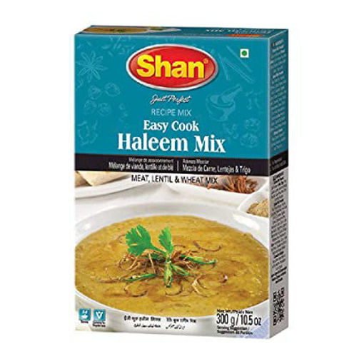 Picture of SHAN EASY COOK HALEEM 300G