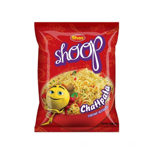 Picture of SHOOP CHATTPATA NOODLE 65G