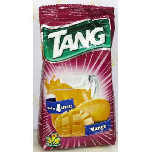 Picture of TANG MANGO POUCH 500G