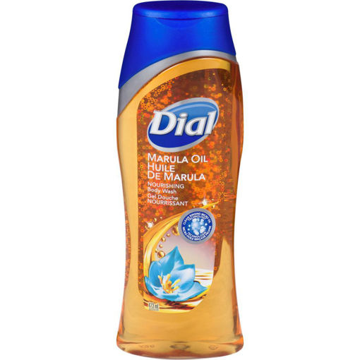 Picture of DIAL MIRACLE OIL BODYWASH 473ML