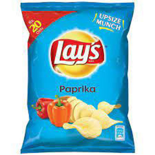 Picture of LAYS PAPRIKA 65G