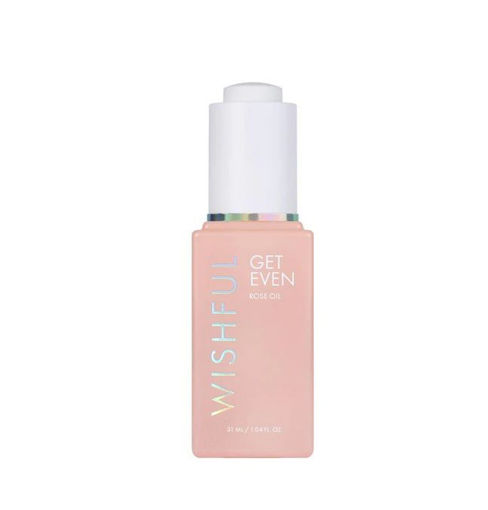 Picture of WISHFUL GET EVEN ROSE OIL HUILE DE ROSE 31ML