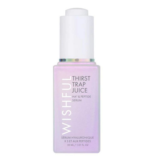 Picture of WISHFUL THIRST TRAP JUICE HA&PEPTIDE SERCB 30ML