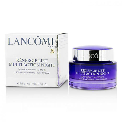 Picture of LANCOME RENERGIE LIFT NIGHT CREAM 75G