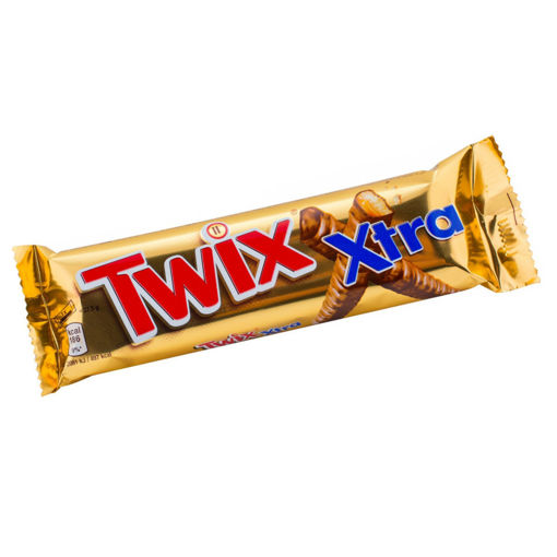 Picture of TWIX XTRA