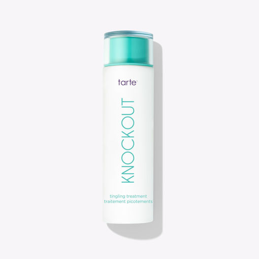 Picture of TARTE KNOCKOUT TINGLING TREATMENT 150ML