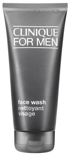 Picture of CLINIQUE FOR MAN FACE WASH NETTOYSNT 200ML