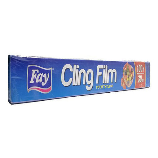 Picture of FAY CILLING FILM 30CM X 30M 100 FT