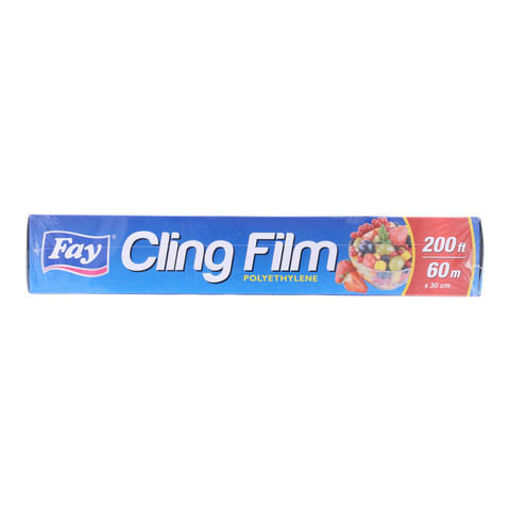Picture of FAY CLING FILM 30CM X 60M 200 FT