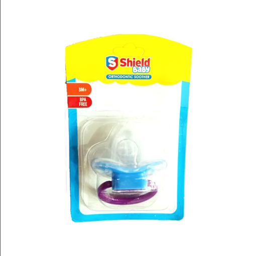 Picture of SHIELD BABY ORTHOCONTIC SOOTHER 3M+