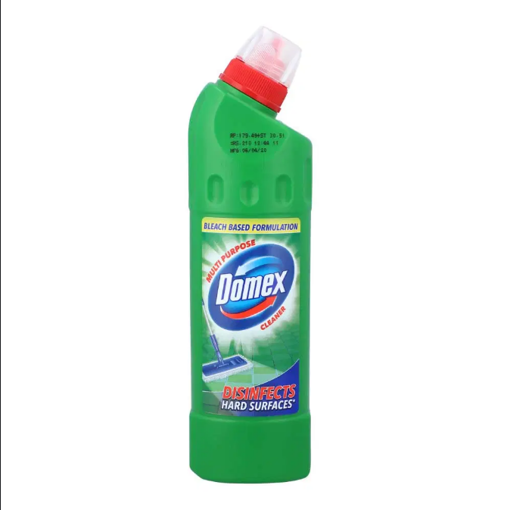 Picture of DOMEX MULTI PURPOSE CLEANER DISINFECTS HARD SURFACES 500ML