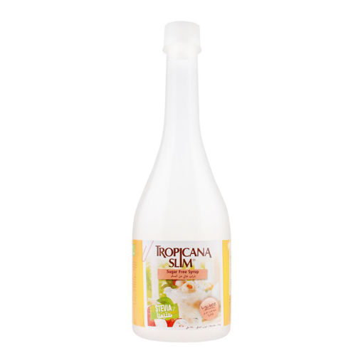 Picture of TROPICANA SLIM LYCHEE SYRUP 750ML