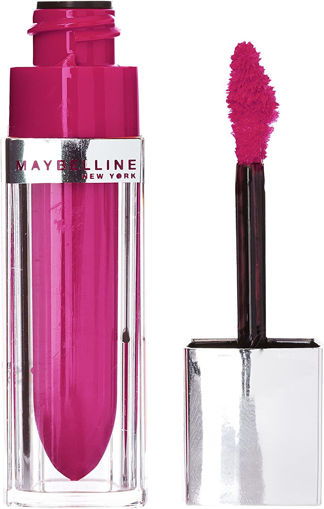 Picture of MAYBELLINE LIPSTICK COLOR ELIXIR 135 RASPBERRY 5ML