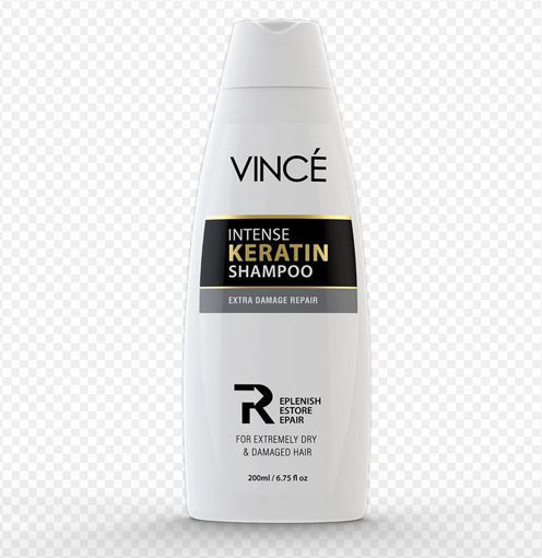 Picture of VINCE INTENSE KERATIN MASK EXTRA DAMAGE REPAIR 200