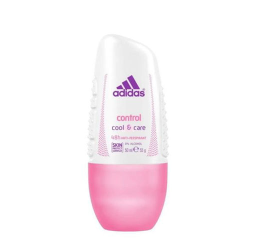 Picture of ADIDAS ROLL ON CONTROL 50ML