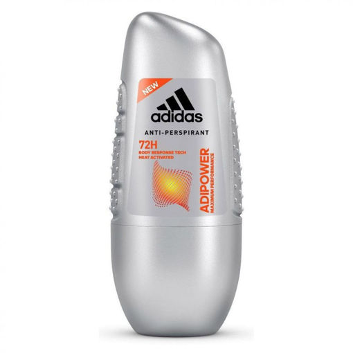 Picture of ADIDAS ADIPOWER MAXIMUM PERFORMANCE ROLL ON 50ML