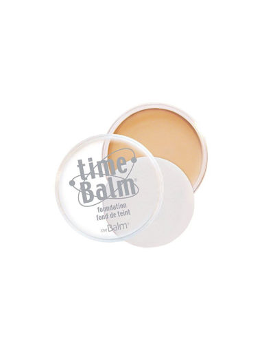 Picture of THE BALM TIMEBALM FOUNDATION MID MEDIUM