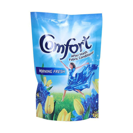 Picture of COMFORT AFTER WASH FABRIC CONDITIONER MORNINIG FRESH