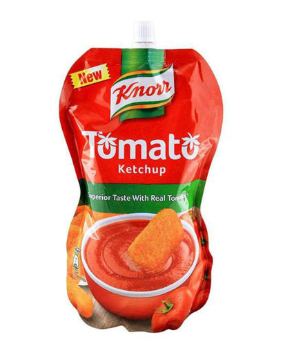 Picture of KNORR TOMATO KETCHUP 800G