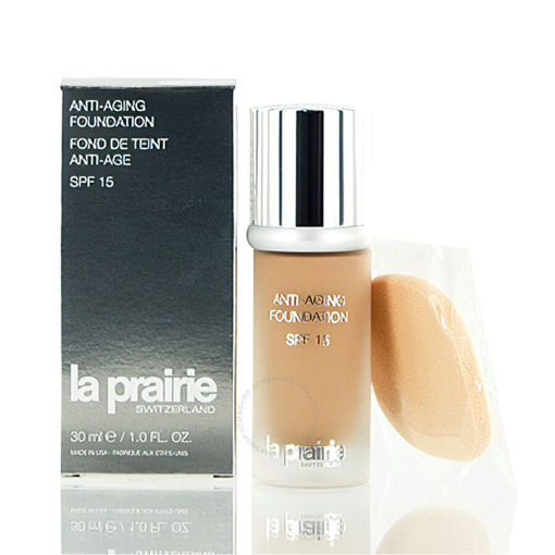 Picture of LA PRAIRIE ANTI AGING FOUNDATION SHADE 300 30ML
