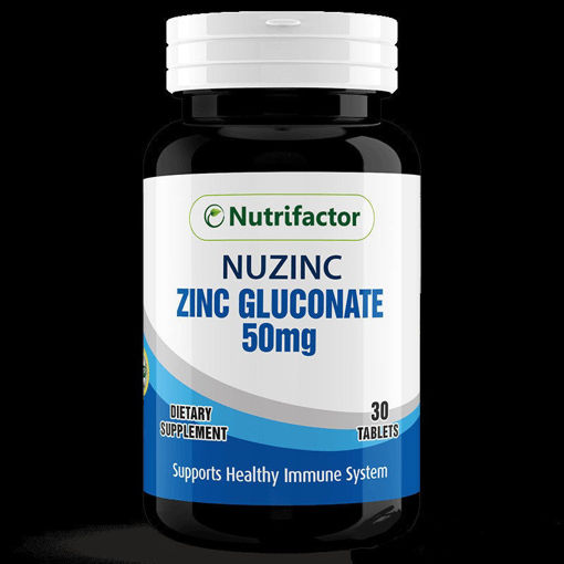Picture of NF NUZINC TAB