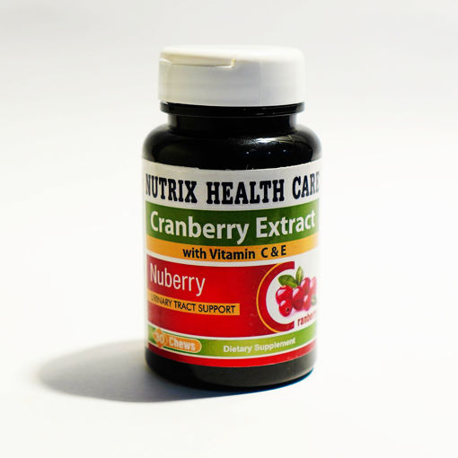 Picture of NH NUBERRY CRAN BERRY TAB