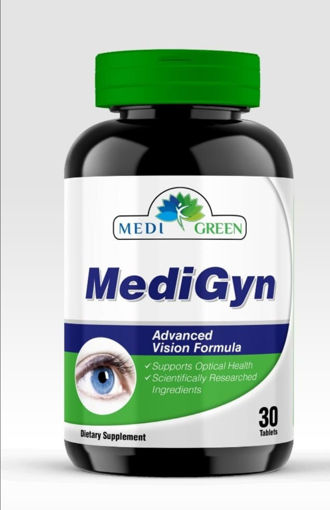 Picture of MG MEDIGYN TAB