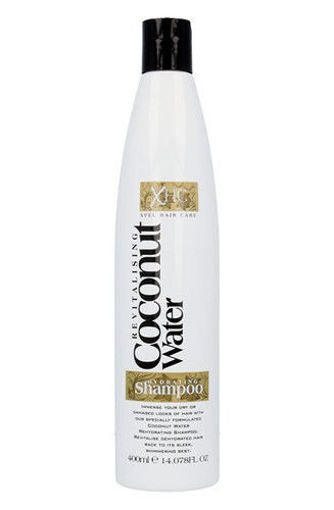 Picture of XHC COCONUT WATER CONDITIONER 400ML