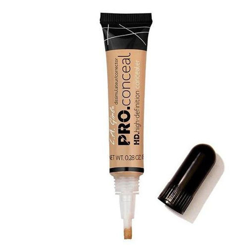 Picture of L.A  GIRL PRO CONCEAL CONCEALER 8G GC973
