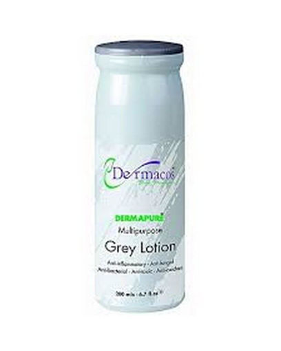 Picture of DERMACOS GREY LOTION 200ML