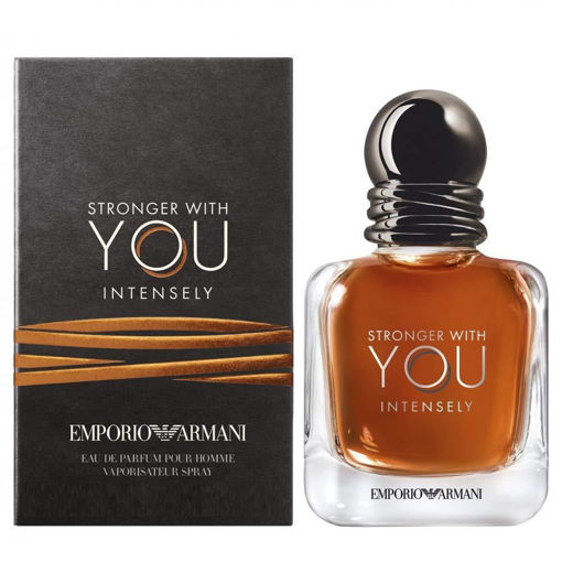 Picture of ARMANI STRONGER WITH YOU ABSOLU EDP FOR  MEN 100ML